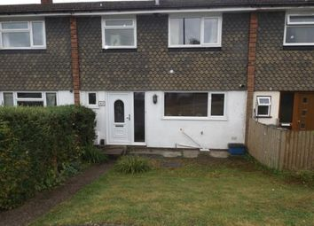 Thumbnail 3 bed terraced house for sale in Trewenna Drive, Potters Bar, Hertfordshire