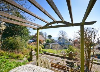 Thumbnail 3 bed detached house for sale in Inglewood Park, Ventnor