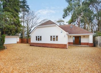 Thumbnail 5 bed property for sale in Moorside Road, West Moors, Ferndown, Dorset