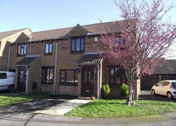 Thumbnail 2 bedroom semi-detached house to rent in Wrangle Farm Green, Clevedon