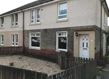 Thumbnail 2 bed flat to rent in Rosebank Street, Airdrie, North Lanarkshire