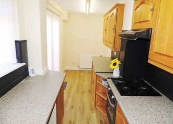 Thumbnail 2 bedroom end terrace house for sale in Hamnett Street, Clayton, Manchester
