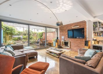 Thumbnail 4 bed terraced house for sale in Farquhar Road, London