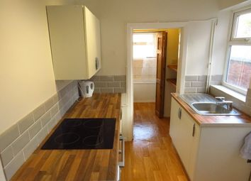 Thumbnail 2 bed property to rent in Villiers Street, Coventry