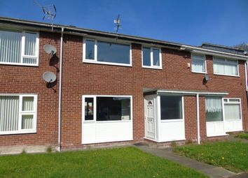 Thumbnail 2 bedroom terraced house for sale in Coquet Terrace, Dudley, Cramlington