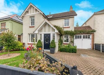 Thumbnail 4 bed detached house for sale in King Arthurs Drive, Rochester, Kent, .