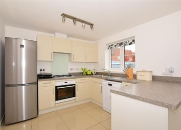 Thumbnail 4 bed detached house for sale in Attlee Way, Sittingbourne, Kent