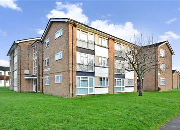 Thumbnail 1 bed flat for sale in Castle Drive, Reigate, Surrey
