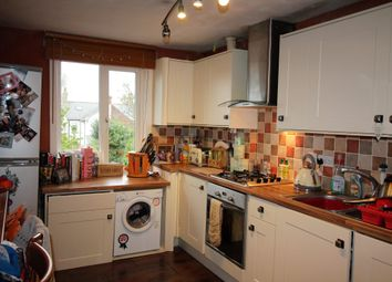 Thumbnail 1 bed duplex to rent in Ongar Road, Brentwood