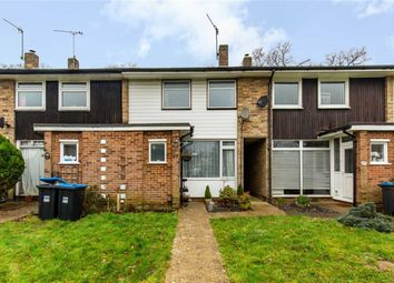Thumbnail 2 bedroom terraced house to rent in Hazelwood Road, Oxted, Surrey