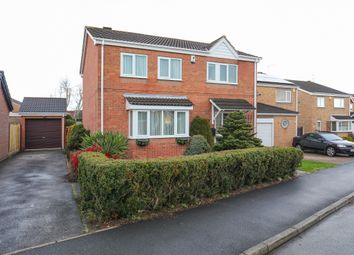 Thumbnail 4 bed detached house for sale in Collingbourne Avenue, Sothall, Sheffield