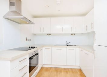 Thumbnail 1 bed flat to rent in Church Street East, Woking