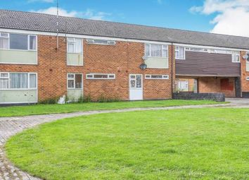 Thumbnail 1 bed flat for sale in Glamorgan Close, Willenhall, Coventry, West Midlands