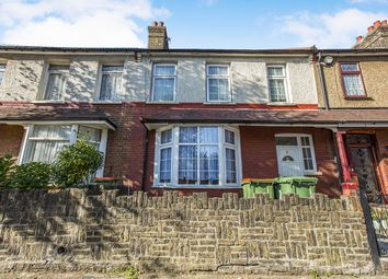 Thumbnail 4 bed terraced house for sale in Gardner Road, London