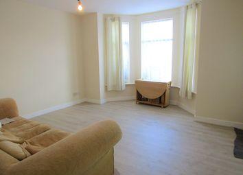 Thumbnail 1 bedroom maisonette to rent in Bullar Road, Southampton