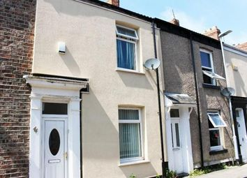 Thumbnail 2 bed terraced house for sale in Suffolk Street, Stockton On Tees