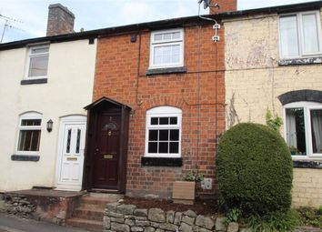 Thumbnail 2 bedroom terraced house for sale in Morda, Oswestry