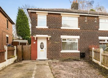 Thumbnail 3 bedroom semi-detached house for sale in Coniston Avenue, Hyde