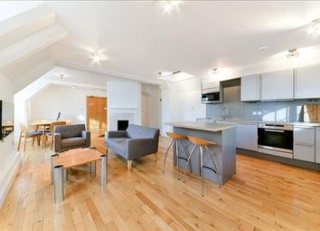 Thumbnail 2 bedroom flat to rent in Gough House, City, London