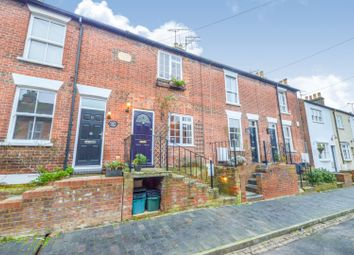 Thumbnail 2 bed terraced house for sale in Bardwell Road, St. Albans