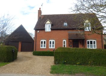 Thumbnail 3 bedroom detached house to rent in Shenley Road, Shenley Church End