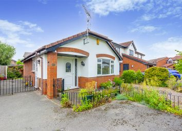 Thumbnail 2 bed detached bungalow for sale in Darwin Road, Long Eaton, Nottingham