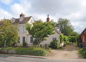 High Street, Chalgrove, Oxford OX44. 3 bed town house for sale