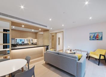 Thumbnail 2 bed flat to rent in Legacy Building, Embassy Gardens