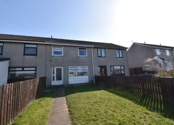Thumbnail 3 bed terraced house for sale in Merlin Way, Paisley
