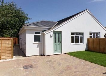 Thumbnail 2 bed bungalow to rent in Watchcrete Avenue, Leicester, Leicestershire