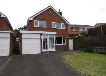 3 bed detached house for sale in Stourbridge Road, Halesowen B63