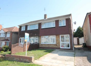 Thumbnail 3 bed property for sale in Collindale Avenue, Northumberland Heath
