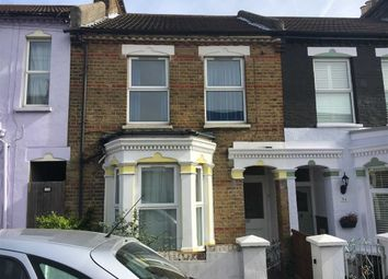 Thumbnail 1 bed flat to rent in Pleasant Road, Southend On Sea, Essex