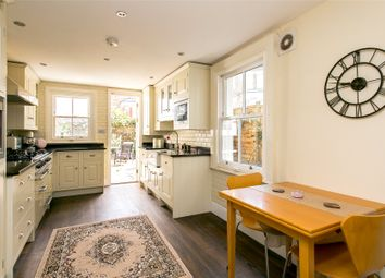 Thumbnail 6 bedroom property for sale in Sangora Road, London
