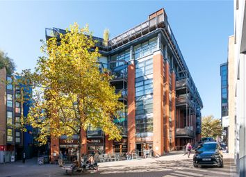 Thumbnail 2 bed flat for sale in Britton Street, Clerkenwell