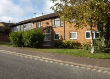 Thumbnail 2 bed flat for sale in Spoondell, Dunstable
