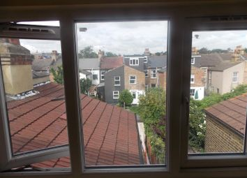 Thumbnail 1 bedroom property to rent in Brooke Road, London
