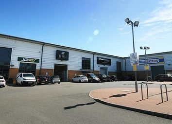 Thumbnail Light industrial to let in Unit 8, Wycombe Trade Park, Lincoln Road, Cressex Business Park, High Wycombe, Bucks