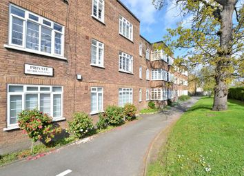 Thumbnail 3 bed flat for sale in St. Peters Road, Croydon