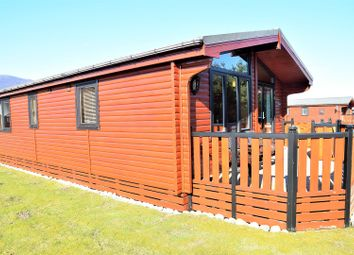 Thumbnail 2 bed property for sale in Dalraddy Holiday Park, Aviemore