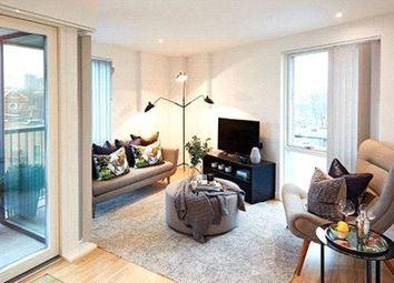 Thumbnail 2 bed flat to rent in Blacklock Court, 9 Austin Street, London
