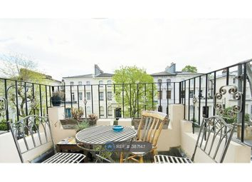 Thumbnail 1 bed flat to rent in Buckland Crescent, London