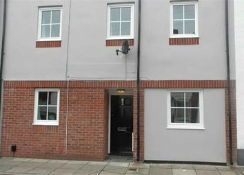 Thumbnail 5 bedroom terraced house to rent in Adames Road, Portsmouth