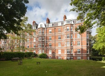 Thumbnail 4 bedroom flat for sale in The Pryors, East Heath Road, Hampstead, London