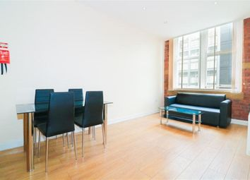 Thumbnail 1 bed flat to rent in Prince Court, Canal Road, Bradford
