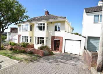 Thumbnail 3 bedroom semi-detached house for sale in Briarwood, Westbury-On-Trym, Bristol