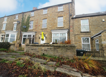 Thumbnail 6 bed terraced house for sale in Front Street, Bishop Auckland, Durham