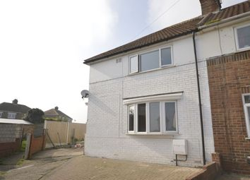 Thumbnail 3 bed semi-detached house to rent in Selway Court, Walmer, Deal