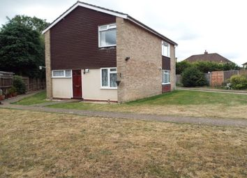 Thumbnail 2 bed flat to rent in School Lane, Maidstone