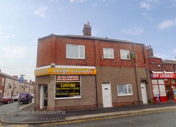Thumbnail 6 bed flat for sale in Leigh Road, Leigh, Lancashire
